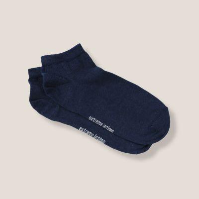 E17T-11C104 , Sneakers-Socken für Herren