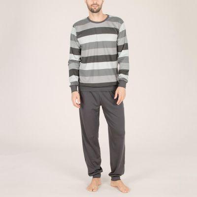 E19B-11P101 , Pyjama für Herren