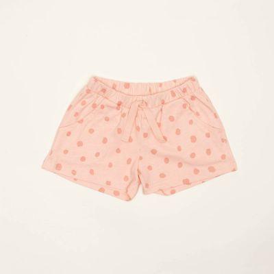 E21K-74D101 , Shorts für Mädchen