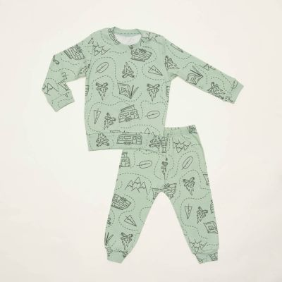 E21K-75P101 , Babypyjamas