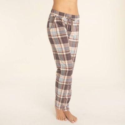 E21K-92D101 , Pyjama-Hosen für Damen