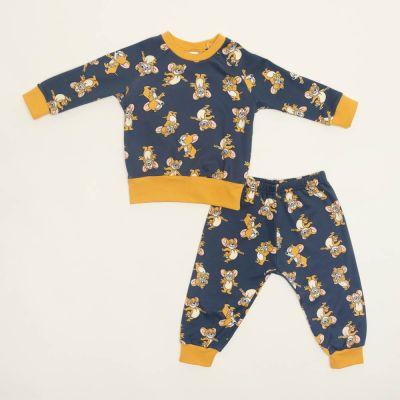 E21K-95P101 , Babypyjamas WB