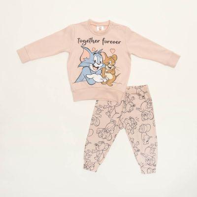 E21K-96P101 , Babypyjamas WB