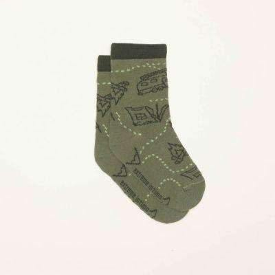 E21T-73C101 , Socken für Jungen